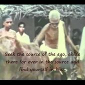 Sri Ramana Maharshi-a few quotes.