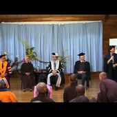 A Meeting With Thich Nhat Hanh