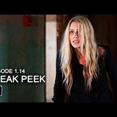 The Originals 1x14 Webclip #2 - Long Way Back from Hell [HD]