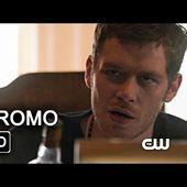 """The Originals - New Promo """"Wrong Half"""" [HD]"""