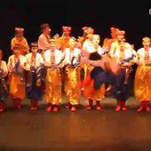 Les Joyeux Petits Souliers - Le Russe au-delà des mots
