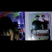 REMADY & MANU L -HOLIDAYS- OFFICIAL MUSIC VIDEO