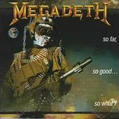 Megadeth - Anarchy in the U.K (USA) [COVER]