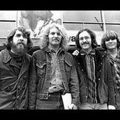 Creedence Clearwater Revival: Travellin' Band