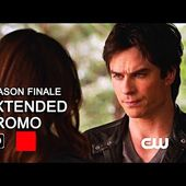 The Vampire Diaries 5x22 Extended Promo - Home [HD] Season Finale