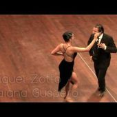 Zotto dancing milonga at Tango Magia 15