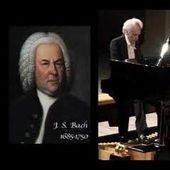 Jean Guillou au Piano Pédalier Borgato