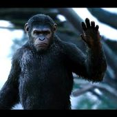 Dawn Of The Planet Of The Apes Official Trailer #2 (2014) Andy Serkis HD