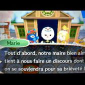 Astrid - Le salon de voyance - animal crossing