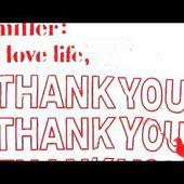 Mac Miller - I Love Life, Thank You