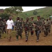 FDLR Abacunguzi with international media