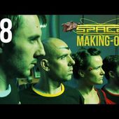 SPACE - MAKING OF 18
