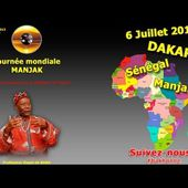 Allocution Kapet de Bana mémoire Afrique 6 Juillet Dakar Manjak Bakhonne by New3S Hervé Heully - 3D CITIZEN CENTER