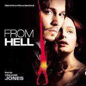 From Hell - Trevor Jones - Portrait Of A Prince