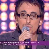 Goodbye Marylou - Christophe Willem