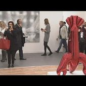 Londres : visite de la Frieze Art - le mag