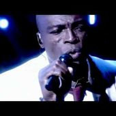 Seal - Let's Stay Together (Live Jonathan Ross Show)