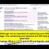 How to do Keyword Research - Step by Step - using Free Software (Google Keyword Tool)
