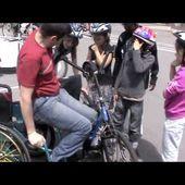 asso orea bike trip 2011