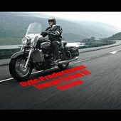 Triumph Rocket III Touring - Overview and Review