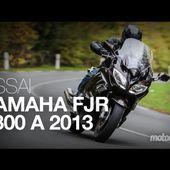 Yamaha FJR 1300 A 2013