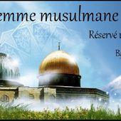 Forum de la femme musulmane
