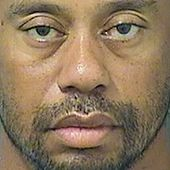 Tiger Woods dashcam video: Golfer stumbles, appears confused