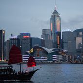 Hong Kong-based credit rating agency launched to challenge 'Big Three'