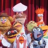 Smile! The Muppets are taking selfies