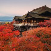 17 stunning temples in Japan