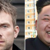 Blur's new song set to be controversial as it's about Albarn's North Korea visit