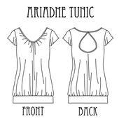 Ariadne Tunic