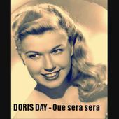 Doris Day - Que sera sera - Lyrics