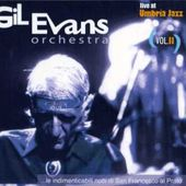 Gil Evans - Little Wing - Live At Umbria Jazz - Part 1