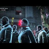 Hitman Absolution : Mission 2 The king of chinatown (les défis) HD
