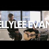Kellylee Evans - Désolé - Acoustic [ Live in Paris ]