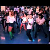 """OFFICIAL HD Let's Move! """"Move Your Body"""" Music Video with Beyoncé - NABEF"""