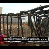 Pateando El Barrio: Reparaciones en Mercado La Carucieña y C.C. Fuerza Viva construye viviendas