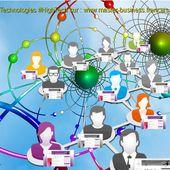 Nouvelles technologies, internet et réseaux sociaux