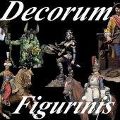 Forumactif.com : DECORUM FIGURINIS
