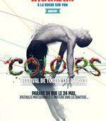 """""""Colors, Festival de toutes les danses"""" - 2014"""