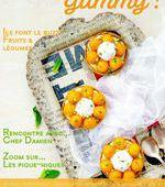 Yummy Magazine N°18