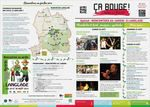 "Journal ""ça bouge dans le Valdo""- août 2014"