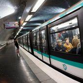 'Explosion on Paris metro' as dozens of passengers evacuated from station