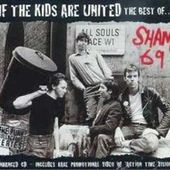 Sham 69 - If the Kids are United