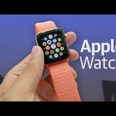 iPhone X, 8, iPad et Apple Watch : blog et actu par iPhon.fr