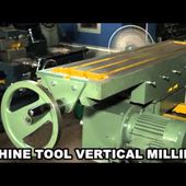 Milling Machine Manufacturer India Machines at Best Available Prices