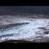 Glaciers - Energy, Mines and Resources - Government of Yukon