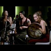 Toss The Feathers - The Corrs (HD)