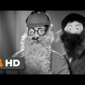 Duck Soup (3/10) Movie CLIP - These Are My Spies (1933) HD